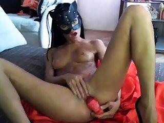 Sexy skinny cat - 3
