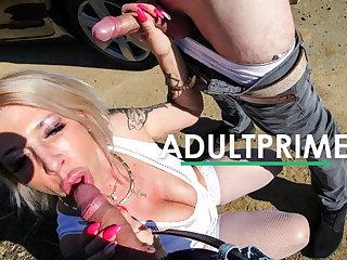 3x Swhores Amateurs at AdultPrime
