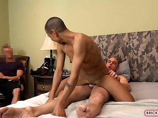 Exotic Porn Clip Gay Creampie Craziest Unique With Davina Lëos